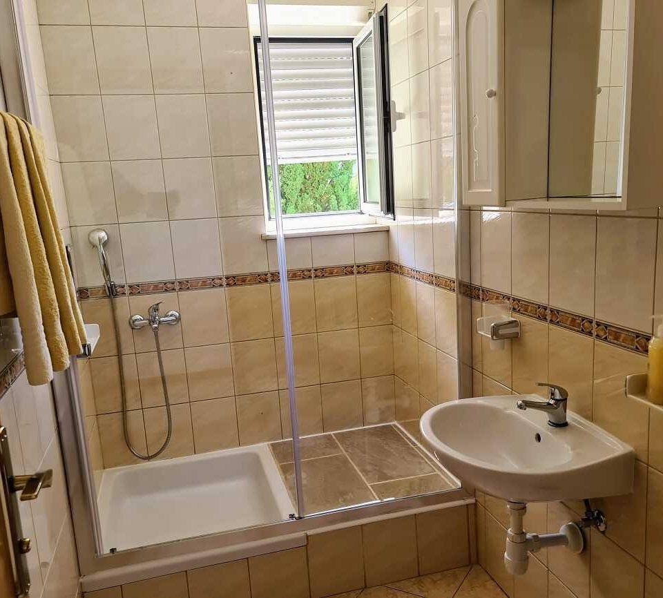 Chorvátsko apartmány - Villa mira
