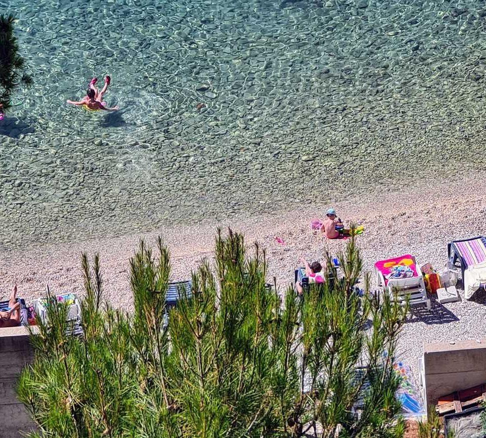 ubytovanie v súkromí chorvátsko.